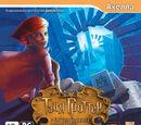 Таня Гроттер и Исчезающий Этаж (игра)