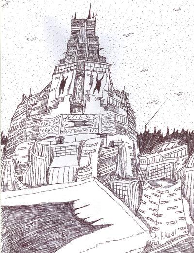 Soris Tower