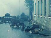 German Occupied Ka Ave...