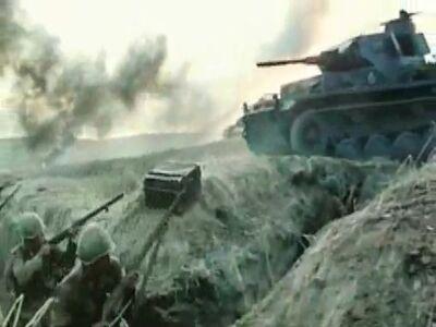 Battle of Archer Fields