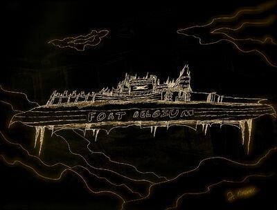Fort Belgium