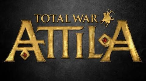 """Total War ATTILA – """"The White Horse"""" Trailer"""