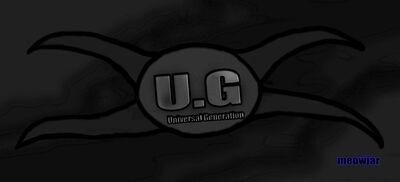 Universal Generation Logo