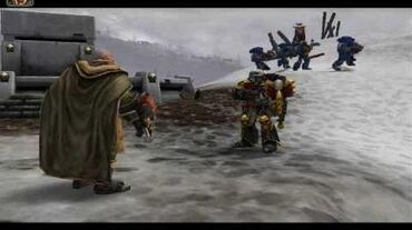 Winter Assault - We Die Standing (IG End)