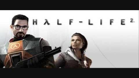 Half-Life 2 Music - Ravenholm Reprise