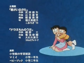 Doraemon the movie 9 ending theme.png