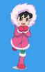 Shizuka polar