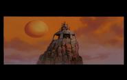 Droid Castle Day