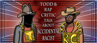 Accidental Racist by krin