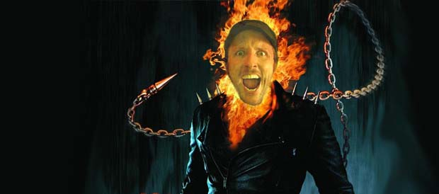 Ghost Rider | Channel Awesome | FANDOM powered by Wikia
