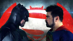 Nostalgia critic batman v superman