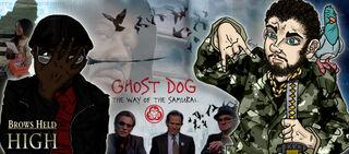 Bhh ghost dog