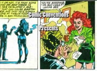 Comicconventions