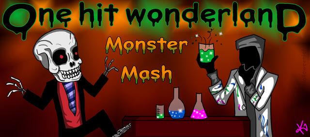 File:Monster Mash by krin.jpg