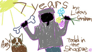 7 Years by krin