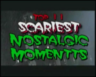 5 Nostalgia Critic - The Top 11 Scariest Nostalgic Moments