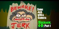 Shrek 4D (Part 1)
