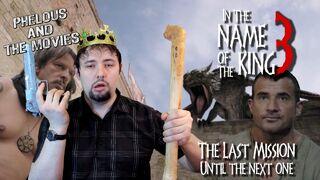 Name of king 3 phelous