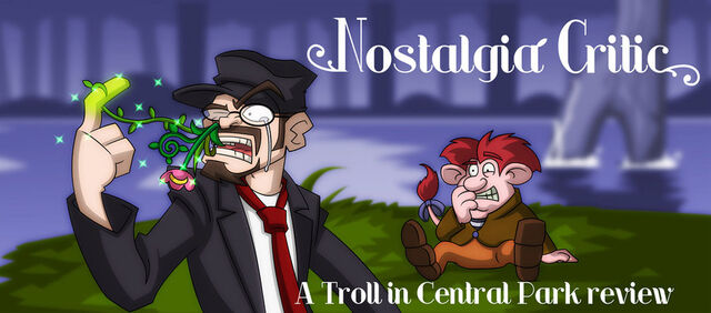 File:NC Troll in Central Park by MaroBot.jpg