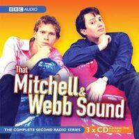 Mitchell and Webb Sound