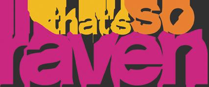 File:'' That 's So Raven '' Logo.png