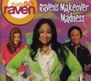 Raven's Makeover Madness