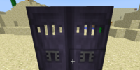 Arcane Door