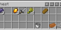 Dungeon loot