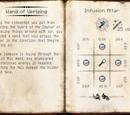 Wand of Uprising