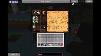 Thaumcraft 4 Tutorial- Thaumometer and Research (Basics)