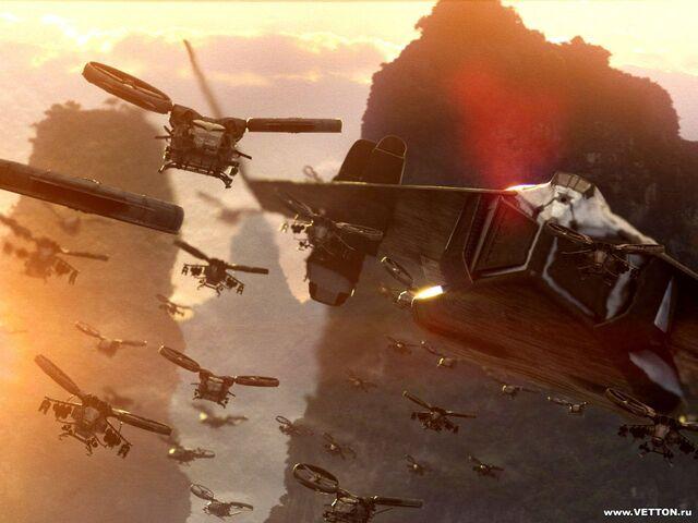 File:SharpYar helicopter fleet.jpg