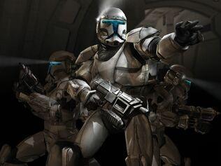 Elite Guard