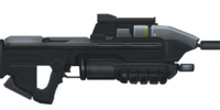 AR20MB Rifle