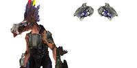 Guardian Powered Assault Armor