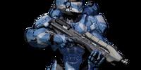 GEN 3 Combat Assault Suit