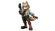 Fox james mccloud by foxmccloudjames-d6ngun8
