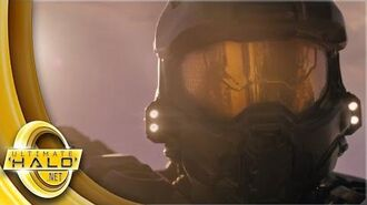 Halo 5 Guardians LIVE ACTION (1080p) Master Chief Trailer