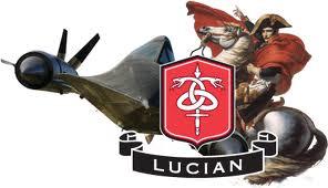 Lucian dude