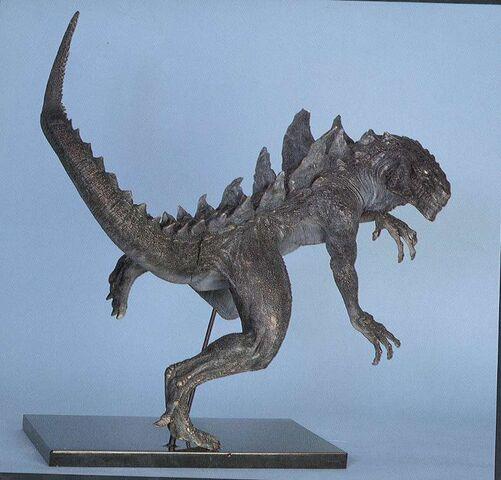 File:Godzilla 98 maquette2.jpg