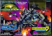Godzilla 9