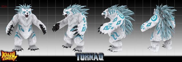 File:Official Tornaq 3d model. Her model is not finished yet, there will be some slight adjustments made to the geometry per the request of Matt..jpg