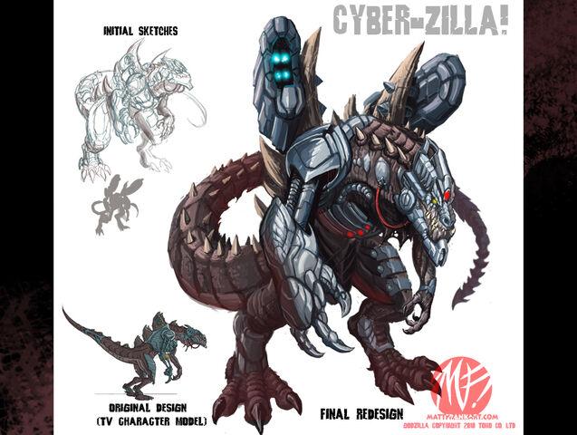 File:CyberZilla redo for jira004 by KaijuSamurai.jpg