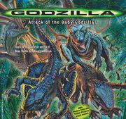 Godzilla attack baby godzillas tn