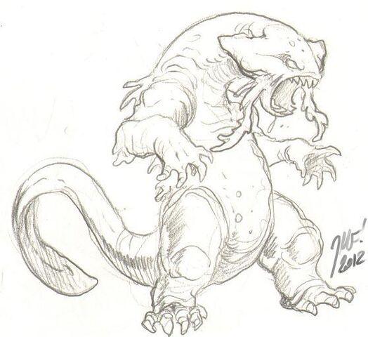 File:Urogora, salamander - Concept art and character design by Matt Frank.jpg