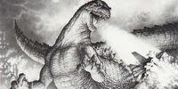 Godzilla (1994, TriStar)