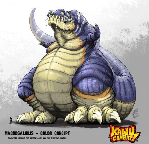 File:Kaiju combat macrosaurus by kaijusamurai-d5klvi1.jpg