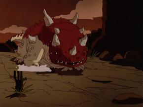Thorny Devil (130)