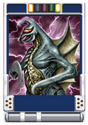Trading Battle Gigan