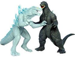 Godzilla-zilla