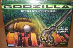 Stomping game